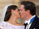 Schweden-Prinzessin Madeleine: Traumhochzeit in Stockholm