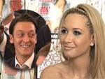 Mandy Capristo: Liebes-Comeback mit Özil?