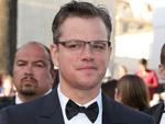 Matt Damon: Schlechte Laune durch Diäten