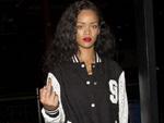 Rihanna: Teilt gegen Kolumnistin aus