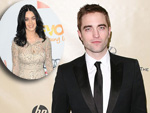 Robert Pattinson und Katy Perry: Neues Traumpaar?