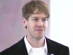 Sebastian Vettel: Baby-Alarm?