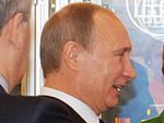 Wladimir Putin: Begnadigt Pussy Riot-Musikerinnen!