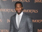 50 Cent: Neue Blockbuster-Rolle