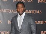 50 Cent: Muss 16 Millionen Strafe zahlen!