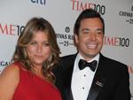 """Jimmy Fallon: Star-Trubel beim """"Tonight Show""""-Debüt"""