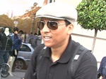 Xavier Naidoo: ARD zieht ESC-Kandidatur nach Protesten zurück