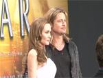 Brad Pitt: Privatjet für Angelina Jolie