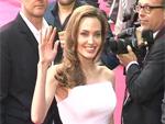 Angelina Jolie: Keine verdient mehr
