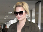 Demi Lovato: Klagt Privatsphäre ein
