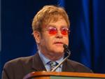 Elton John: Hat Blinddarm-OP bestens überstanden