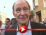 Michael Mendl über Götz George: Er ist ein He-Man
