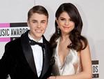 Justin Bieber: Süßholzgeraspel in Richtung Selena Gomez