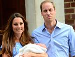 Royal-Baby George: Zu Besuch Down Under