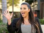 Kim Kardashian: Wieder in Feierlaune
