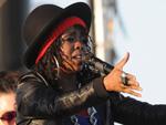 Lauryn Hill: Setzt sich musikalisch für Menschenrechte ein