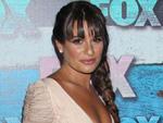 Für Lea Michele: Vermisst Cory Monteith jeden Tag