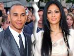 Lewis Hamilton: Tröstet sich mit einer Blondine?