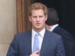 Prinz Harry: Verrät seine größte Schwäche