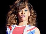 Einbrecher bei Rihanna
