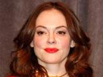 Rose McGowan: Vom Agenten gefeuert