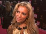 Sylvie van der Vaart: Konzentriert sich lieber auf die Scheidung als auf Rache