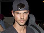 Taylor Lautner: Wird zum Moppelchen
