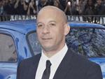 Vin Diesel: Präsentiert sich als stolzer Papa