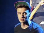 Liam Payne: Verletzte nach Balkon-Brand beim One Direction-Star
