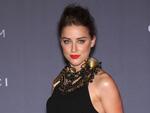 Amber Heard: Lesbische Beziehung war toll