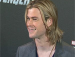 Chris Hemsworth: Macht Fantasy-Pause