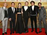 """""""Chroniken der Unterwelt""""-Premiere: Lily Collins sorgt für Kreischalarm"""