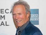 Clint Eastwood: Mit 85 noch kein Ende in Sicht