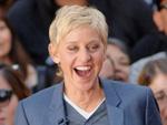 Ellen DeGeneres: Pizza fürs Oscar-Publikum
