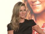 Jennifer Aniston: Große Promi-Weihnachtssause!
