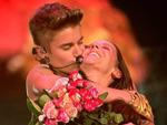 Justin Bieber: Mutti macht jetzt auch Musik