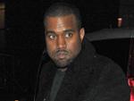 Kanye West: Nur das 'Vogue'-Cover ist gut genug für seine Tochter
