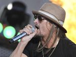 Kid Rock: Opa mit 43