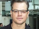 Matt Damon: Hat Hoffnung für die Zukunft der Menschheit