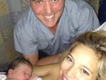 Michael Bublé: Seine Frau bringt Sohnemann zur Welt