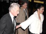 Michael Douglas/ Catherine Zeta-Jones-Trennung: Das sagen die Promis