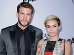 Miley Cyrus und Liam Hemsworth: Nicht verlobt, aber glücklich