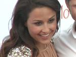 Nina Moghaddam: Lässt sich nicht einschüchtern