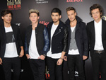 One Direction: Auftritt bei Victoria's Secret-Show?