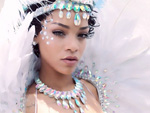 Rihanna: Party-Marathon auf Barbados
