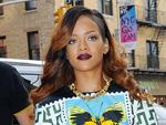 Rihanna: Was geht da mit A$AP Rocky?
