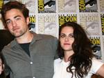 Robert Pattinson: Versöhnung mit Kristen Stewart?