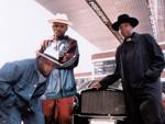 Darryl 'DMC' McDaniels: Run-DMC besser als heutiger Hip Hop