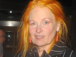 Vivienne Westwood: Kein Interesse an Mode-Trends