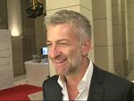 """Dominic Raacke: Verabschiedet sich leise vom """"Tatort"""""""